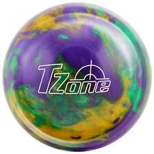 Palla da bowling BRU ICK tzone MARDI ERBA 6-15 lbs PER Spare & STRIKE