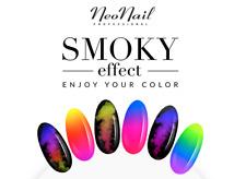 NeoNail Smoky Effect Powders Nail Art