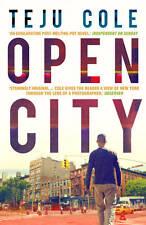 Open City, Good Condition Book, Cole, Teju, ISBN 9780571279432