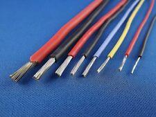 Silikonkabel ÖLFLEX® HEAT 180 SiF div. Querschnitte, Farben und Längen