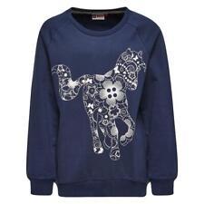 Mädchen Langarm-Shirt Pferd von Legowear Gr. 110 116 122 128 134 140 146 152