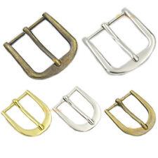 "Leather Purpose Strap Buckle Belt handbag purse bag Ring DIY 1"" 25mm 1.5"" 38mm"