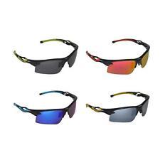 Walleva Polarized Sports Sunglasses For Fishing/Biking/Hiking/Golf/Ski