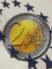 SLOVENIA SLOVENIË 2 Euro UNC FDC Commemorativi dal 2007 al 2019 ENTRA e SCEGLI