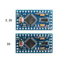 NEW Pro Mini ATMEGA328P 5V/16M 3.3V/8M Optional Arduino PRO mini Compatible