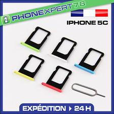 TIROIR POUR CARTE SIM IPHONE 5C SIM TRAY + EXTRACTEUR