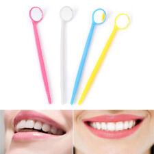 Dental Tooth Mirror Cute Odontologicos Dentist Tools Plastic Dental MirrorOPLCA