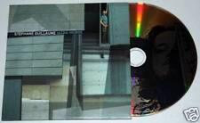 CD album Jazz PROMO Stephane GUILLAUME Intra Muros EX+