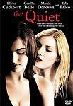The Quiet (DVD, 2007, Widescreen) **DISC ONLY** Elisha Cuthbert