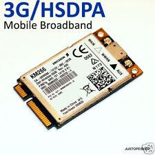DELL Wireless 5530 Mobile Broadband HSDPA GPS Card UK
