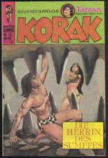 KORAK  # 106/'67-76 WILLIAMS VERLAG  !