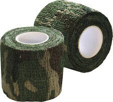 New Concealment Stealth Camo Tape / Wrap - Reusable K