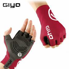Anti Slip Gel Pad Bicycle Gloves Gel Pad Short Half Finger Cycling Gloves Breath