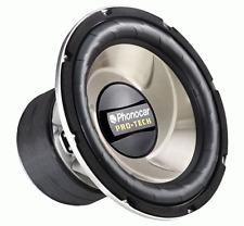 Subwoofer Pro-tech doppia bobina Ø320 2x600W