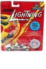J.L Commemorative Edition The Challengers Triple Threat White Lightning