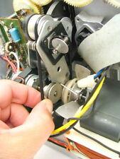Bell & Howell  466A Projector Belt & Instructions Motor Drive belt Parts