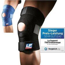 Lp Support 75X Knie-Bandage, Kniestütze, Patellabandage, Knieschutz, Knieschoner