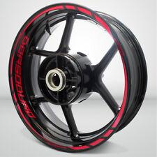 Motorcycle Rim Wheel Decal Accessory Sticker for Aprilia Dorsoduro
