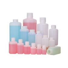 20ml-500ml Leerflasche Plastikflasche HDPE Vierkantflasche Labor Rechteckflasche