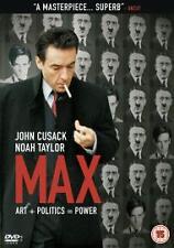 Max (DVD, 2004)