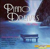 ADAM HARASIEWICZ, DIMITRIS SGOUROS, - Piano Dreams 1: Fur Elise  CD -New Sealed!