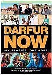 Darfur Now (DVD, 2008) - cardboard sleeve New