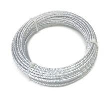 Drahtseil Draht Seil für Winde Kurbelwickler Drahtseilwinde für Rolladen