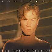 The Golden Section...Plus, Foxx, John, Very Good Original recording remastered,