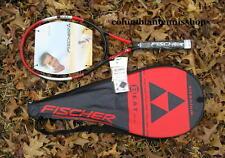New Fischer Gamma Beat Pro Adult Racket 1/2 5/8 (4) (5) L4 L5 98 last ones