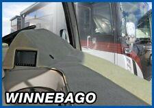 WINNEBAGO RV Dash Cover MotorHome Coach Class A C Travel Trailer DashDesigns