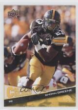 2010 Upper Deck College Colors #12 Shonn Greene Iowa Hawkeyes MultiSport Card