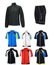 airtracks funzionale bici Set: pantaloncini corto PRO + MAGLIA MANICA T + Jacks