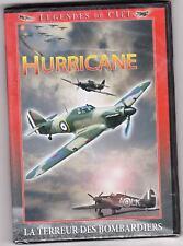 DVD Cacciatore Uragano La Terrore bombardieri