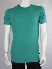 Bonds Mens Short Sleeve Round Neck T Shirt sizes Small Medium Large XL Green