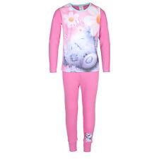 Me To You - Tatty Teddy - Pijama para niña - Producto oficial