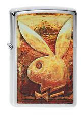 Zippo Playboy Painting Bunny auf Wunsch mit persönlicher Gravur Neu 2003939