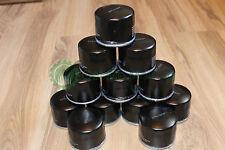 12-Oil Filters For Briggs & Stratton 492932S John Deere AM125424 Tecumseh 36563