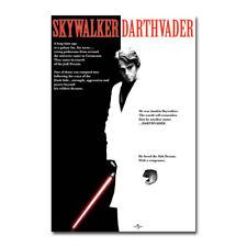 Darthvader Star wars Hot Movie Canvas Art Silk Poster Wall Art Print 24x36 inch
