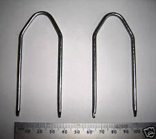 Radio removal tool / head unit removal tool