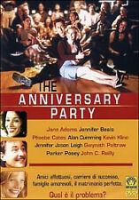 Film DVD The anniversary party (Jennifer Jason Leigh Alan Cumming) NUOVO