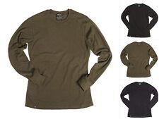 Mil-Tec Unterhemd Flammenhemmend Lang Unterziehhemd Unterwäsche Hemd S-3XL
