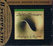 Trower, Robin Bridge of Sighs MFSL Gold CD Neu OVP Seal