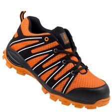New! Work Boots Urgent 262 S1 Safety Shoes Outdoor Steel Cap Trekking