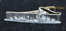 USS Bache DD-470 TIE BAR PIN DESTROYER US NAVY STATION WW 2 KOREA VIETNAM