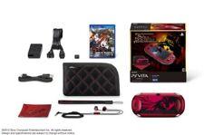 PlayStation PS Vita Soul Sacrifice Premium Edition Wi-Fi NEW With Tracking