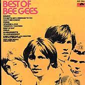 Best of Bee Gees by Bee Gees (CD, Jul-1987, Polydor)