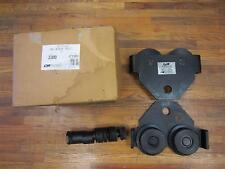 Columbus McKinnon 3309 Ball Bearing Trolly Weight: 160 lb 5 Ton Max Wt