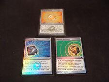 Magic the Gathering Foil Origin Horizon and Flight Spellbomb MTG Cards NM