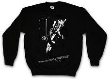 Jeffrey lee pierce retro sudadera jersey the Memorial Gun Classic Rock Club