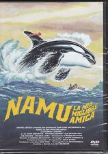 NAMU - LA MIA MIGLIORE AMICA - DVD (NUOVO SIGILLATO)